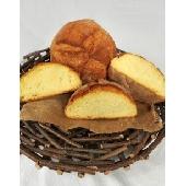 Brot aus Altamura DOP