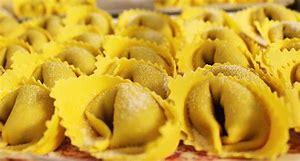 Tortellini di Valeggio (Fleischfüllung)