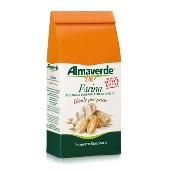 Bio-Mehl aus Weichweizen Typ 0