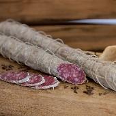 Salami Gentile - Al Berlinghetto