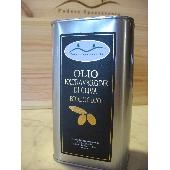 Toskanisches Natives Oliven�l Extra - Podere Spazzavento aus Lari