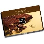 Prendim� Zartbitterschokolade mit Haseln�ssen