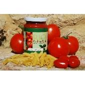 Biologische Tomaten-Basilikum-Soße - BioColombini