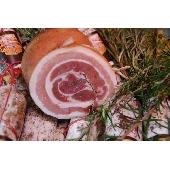 Bauchspeck (Pancetta / Rigatino) - Macelleria Balestri aus Lari