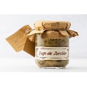 Zucchini So�e - Borgo al Lago