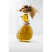 Aromatisiertes, kalt gepresstes Olivenöl - Borgo al Lago