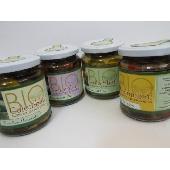 In Olivenöl eingelegte Artischocken - BioColombini