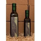 Sortenreines Natives Olivenöl Extra aus Moraiolo Oliven (Monocultivar)