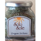Wilder sizilianischer Oregano - SoloSole