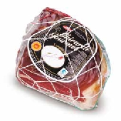 Stück Prosciutto di Parma (Parmaschinken) 30 Monate gereift - Ghirardi Onesto