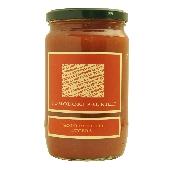 Gesch�lte PRUNILLI Kirschtomaten� mit passierten Tomaten - Az. Agr. Paolo Petrilli