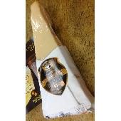 Parmigiano reggiano millesimato 30 Monate Goldenes Etikett
