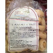 Tarallini mit Haselnuss - Terre dei Sapori