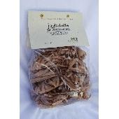 Halb-Vollkorn Tagliatelle aus Tuminnia Weizen - Fastuchera