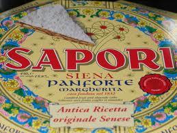 Panforte Margherita - Sapori Siena