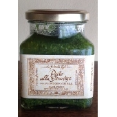 Pesto alla Genovese mit Basilico Genovese DOP - La Favorita