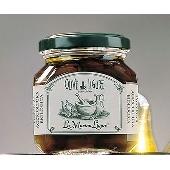 Entsteinte Taggiasca Oliven