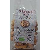 Handgemachte s��e Bio-Taralli - Forno Astori