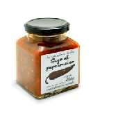 Chilli-Sauce - Filotea