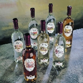 Distilla, Grappe Monovitigno ARNEIS - Antica Distilleria Sibona