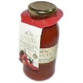 Tomatensoße aus Pachino Kirschtomaten IGP - Campisi