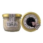 Tr�ffel-Salz mit schwarzem Tr�ffel - I Peccati Di Ciacco