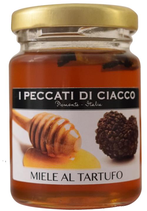 Trüffel-Honig - I Peccati Di Ciacco