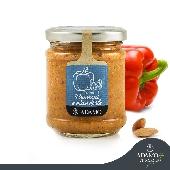 Paprika-Mandel-Creme - Azienda Agricola Biologica Adamo