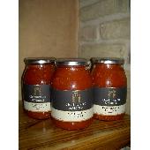 Gesch�lte Tomaten - Azienda Agricola Occhionero