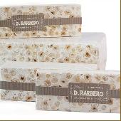 Haseln�sse Torrone aus Piemont I.G.P. - Torronificio Barbero