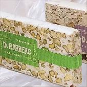 Weicher Torrone mandel und pistazien  - Torronificio Barbero