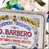 Gran Misto Torroncini Metalldose - Torronificio Barbero