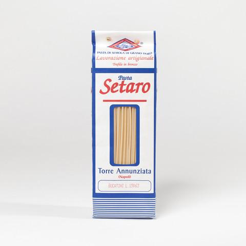 Bucatini - Pastificio Setaro