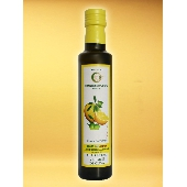 Aromatisiertes Natives Oliven�l Extra Zitrone - Oleificio Costa
