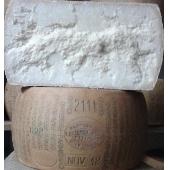 Parmesank�se mehr als 36 Monate -  Caseificio Villa Righi - Stagionatore Emilio Brullo
