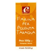 Mehl für Polenta Taragna - Azienda Agricola Falappi Luigi