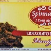 Schokolade aus Modica Vanille Pasticceria Spinnaghi