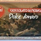 Zartbitterschokolade aus Modica- Pasticceria Spinnagghi