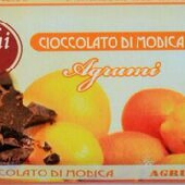 Schokolade aus Modica  Zitrusgew�chs - Pasticceria Spinnagghi