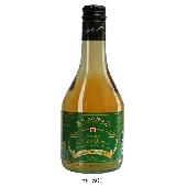 Essig aus Weisswein  7,5% 2 Jahre in Holzf�sser – Bonanno