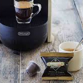 Kaffekapseln Kompatibel cremoso Top Espresso - Piazza di Spagna - Barista Italiano