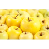 Golden Delicius Apfel
