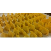 (K�rbistortellas)Tortelli di Zucca Mantovani (handgemacht)- Pastificio Menini