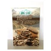 Tagliatelle alle Castagne (Kastanien-Nudeln) - Bosco Pastificio Valtellinese