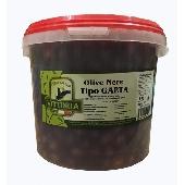 Olive  Nere Tipo  Gaeta -Vittoria Olive