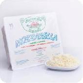 Mozzarella tagliata a Julienne - Caseificio Spinelli