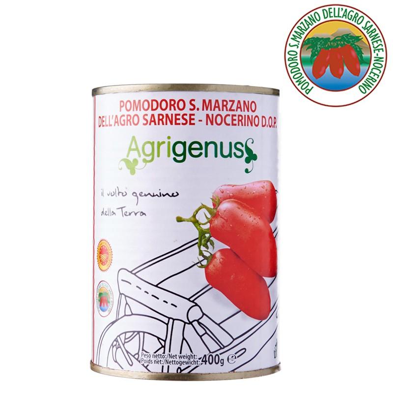 San Marzano Tomaten DOP - Agrigenus