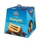Panettone al Cioccolato - Melegatti