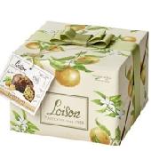 Panettone al Mandarino Tardivo di Ciaculli - Loison