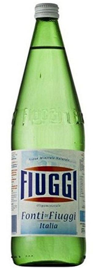 Acqua Minerale Naturale Fiuggi